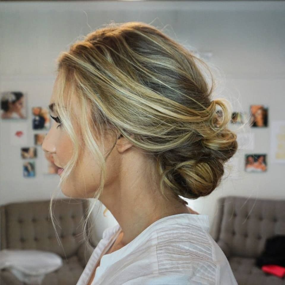 Do It Yourself Wedding Hairstyles: Gorgeous Wedding Hairstyles You Can Actually Do Yourself